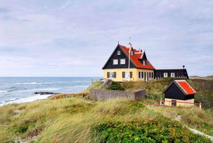 Skagen - Danemark - thomaslerchphoto/fotolia.com