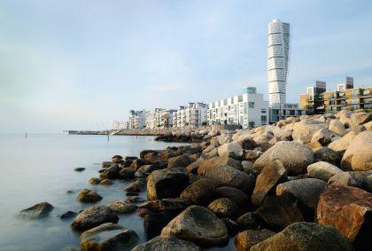 Port de Malmö - Suède - Justin Brown/imagebank.sweden.se