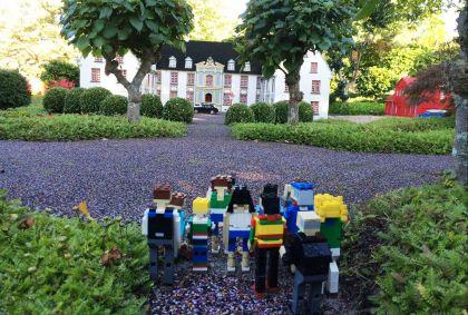 Legoland Billund - Danemark-du-Sud - Danemark - Legoland Billund