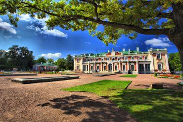 Le Parlement Estonien - Tallinn - Estonie - Veronika Trofer / Fotolia.com