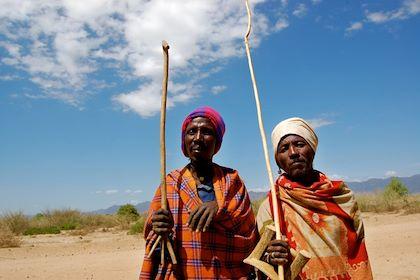 Région des nations, nationalités et peuples du Sud - Ethiopie - Yann Guiguen
