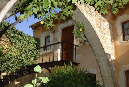 Maisons Traditionnelles Kamares - Maheri - Crète - Grèce - Maisons Traditionnelles Kamares