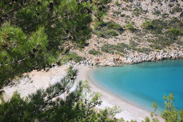 Chios - Grèce - Maïté Dubos