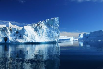 Baie de Disko - Groenland - Martin Schwan / Fotolia.com
