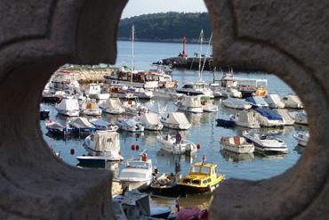 Dubrovnik - Croatie - Catherine Corbino