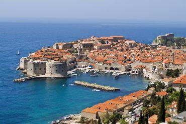Dubrovnik - Croatie - Holger Mette / Fotolia.com