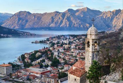 Kotor - Côte Adriatique - Monténégro - Sonyakamoz/fotolia.com