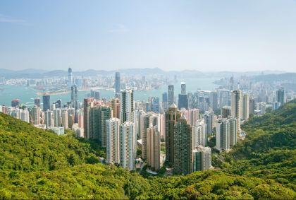 Hong Kong - Chine - javarman / Fotolia.com