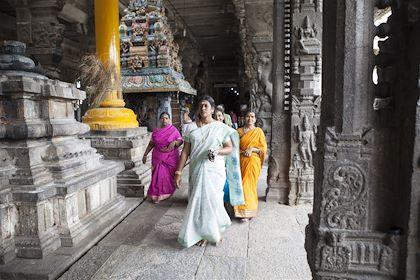 Ekambaranathar Temple - Kancheepuram - Tamil Nadu - Inde - Emmanuelle Aguilar