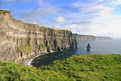 Moher - Irlande - noel moore / Fotolia.com