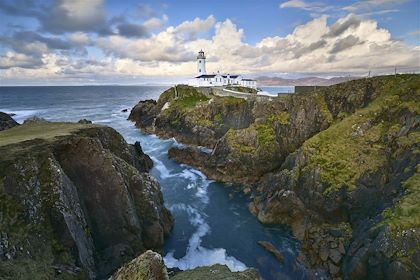Fanad Head - Letterkenny - Irlande - janmiko / fotolia.com