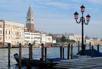 Venise - Italie - Nathalie Belloir
