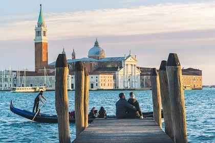 Venise - Région de la Vénétie - Italie - Jon Arnold Images/hemis.fr