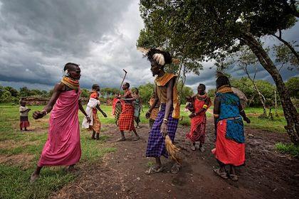 Kenya - Kenya Tourist Board OT