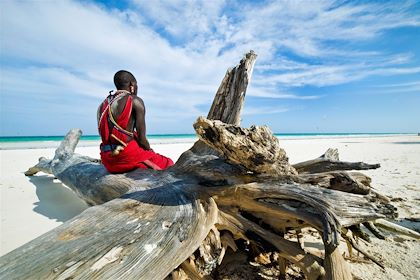 Océan Indien - Kenya - SHANGAREY/fotolia.com