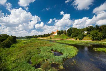 Latvia - Lettonie - prescott09 / Fotolia.com