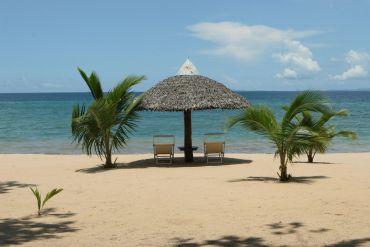 Eden Lodge - Nosy-Be - Madagascar - Les Productions Australes / Eden Lodge