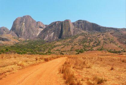 La Vallée de Tsaranoro - Madagascar - Alexiane Favray