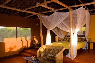 Nuarro Lodge - Baixo do Pinda Peninsula - Mozambique - Nuarro Lodge