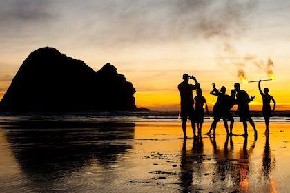Nouvelle Zélande - nazmoo / Fotolia.com