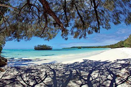 Lifou - Nouvelle Calédonie - Destination îles Loyauté / Chesher