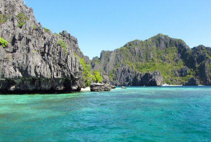 Bacuit Bay - El Nido - Palawan - Philippines - Sarah Morand