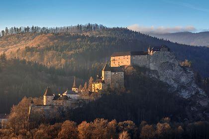 Château d'Orava - Slovaquie - Kennymax / stock.adobe.com