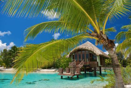 Méridien Bora Bora - Polynésie - Le Meridien