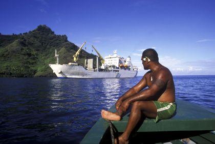 Aranui III - Polynésie - Aranui Cruises/CPTM
