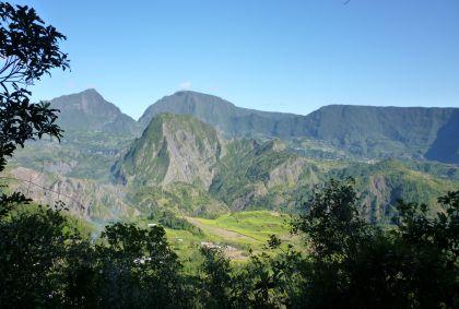 Trou de Fer - Réunion - Delphine Ducournau