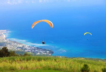 Saint-Leu - Réunion - Emmanuel Virin / Ile de la Réunion Tourisme IRT OT