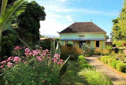 Case créole - Réunion - Emmanuel Virin / IRT Tourisme Reunion OT