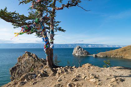 Île d'Olkhon - Russie - jaunedoe/stock.adobe.com