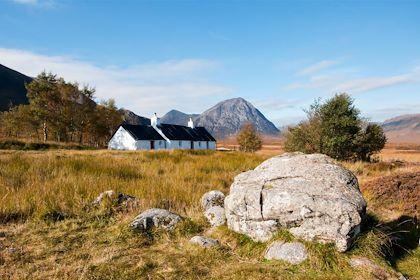 Glencoe - Highlands - Écosse - photovision images/fotolia.com