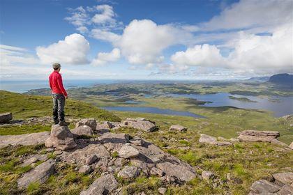 The Highlands - Ecosse - Royaume-Uni - VisitScotland