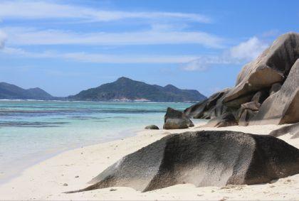 La Digue - Seychelles - Julie Saint-Bonnet