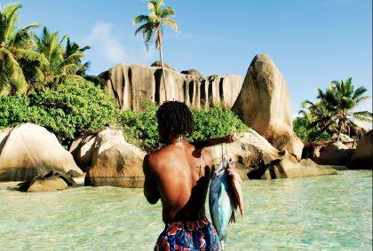 Seychelles - Raymond Sahuquet / Seychelles Tourism Board