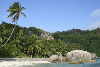 Anse Source d'Argent - La Digue - Seychelles - David Bleja / Fotolia