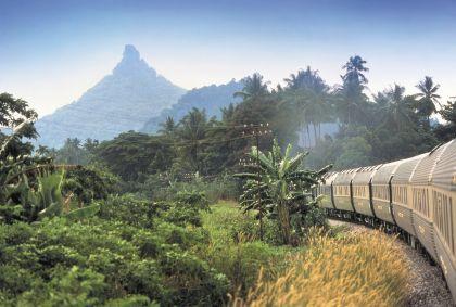 Eastern & Oriental Express - Thaïlande - Orient Express