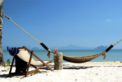 Paradise Koh Yao - Thaïlande - Paradise Koh Yao