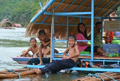 Sirila Farm - Loei - Thaïlande - Sirila Farm