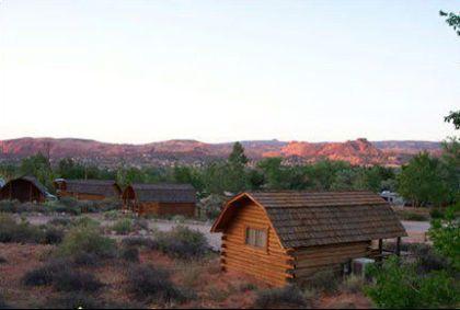 Koa Moab - Moab - Etats-Unis - Koa Moab