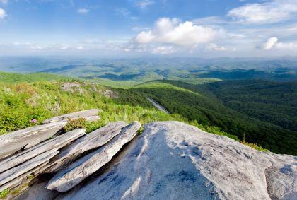 Shenandoah National Park - Virginie - Etats-Unis - Aramark