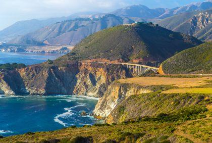 Big Sur - Californie - États-Unis - beketoff/fotolia.com