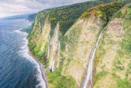 Ile d'Hawaï (Big Island) - Hawaï - Cyril/stock.adobe.com