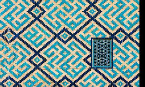 Ouzbékistan - javarman / Fotolia.com