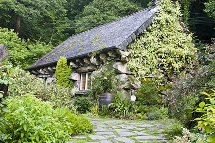 Ty Hyll - Betws-y-Coed - Pays de Galles - Rob Ford/stock.adobe.com