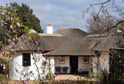 Satyagraha House - Johannesburg - Afrique du Sud - Manuel Zublena