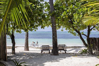 Indigo Beach Zanzibar - Bwejuu - Zanzibar Cote Est - Tanzanie - Pierre Vassal/HAYTHAM-REA/Comptoir des Voyages