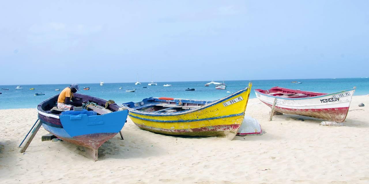 Sal - Cap Vert